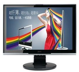 Aoc冠捷LCD